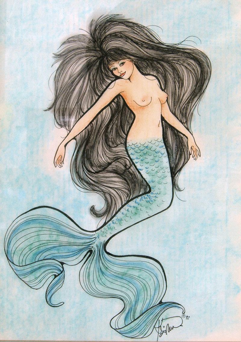 ME14 Aquamarine
