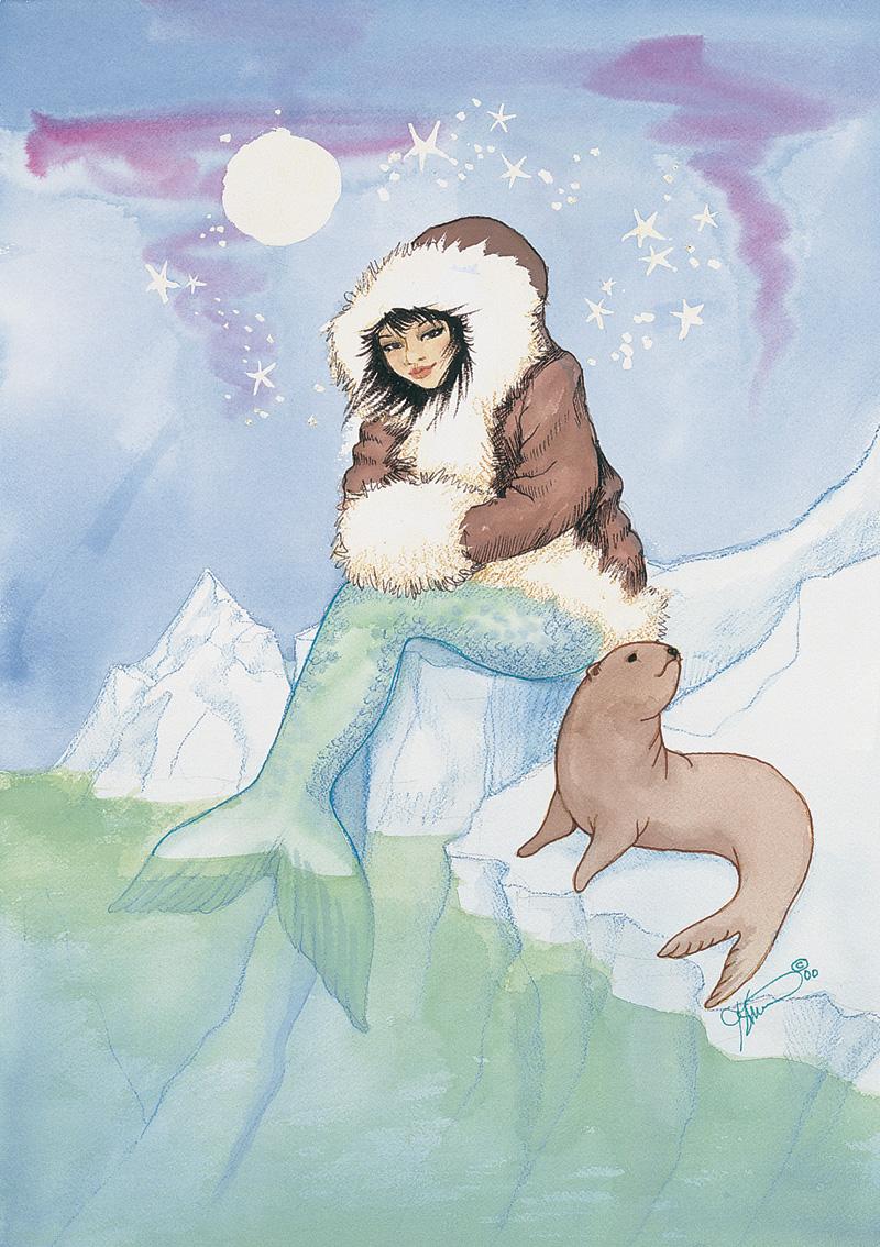 ME38 Arctic Friends