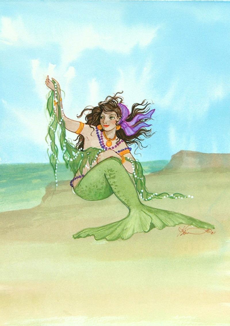 ME39 Sea Gypsy