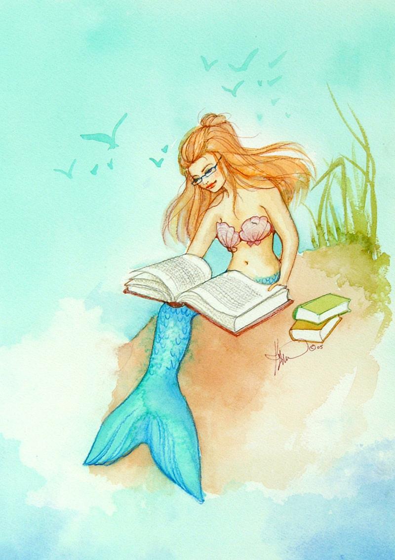 ME47 Mermaid Tales