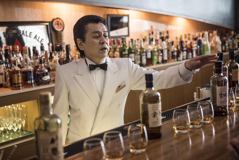Japanese whisky snowlocals