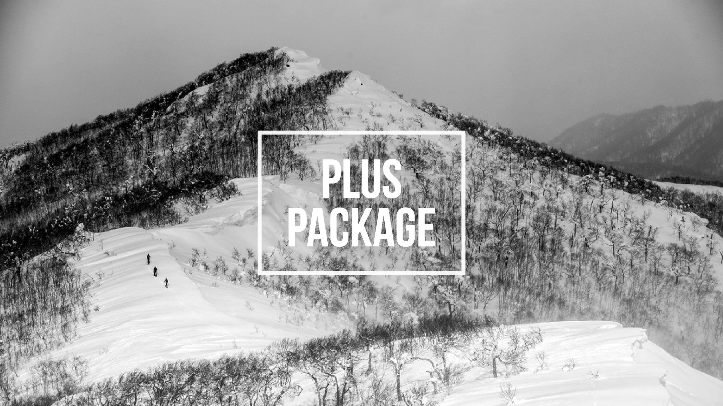 Snowlocals plus package