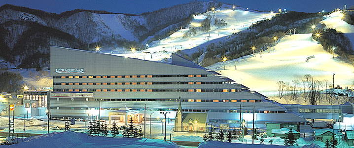 Hotel Mt. racey snowlocals