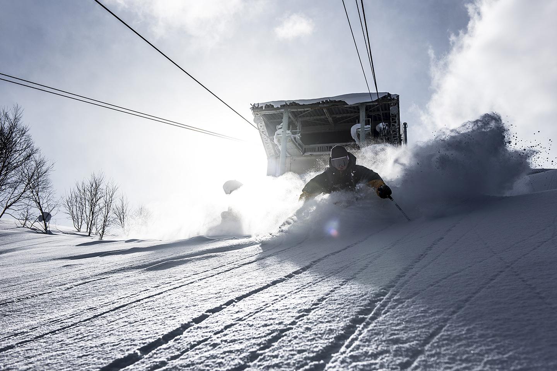 Snowlocals Hokkaido Powder