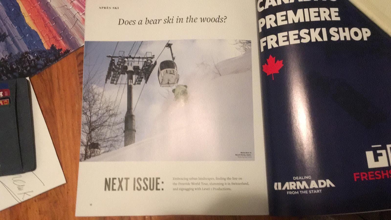 Forecast Magazine