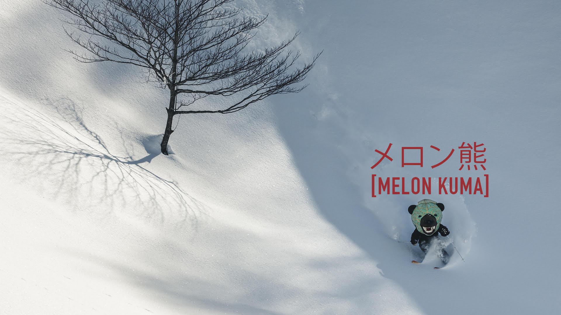 Yuabri Melon Kuma Promo video