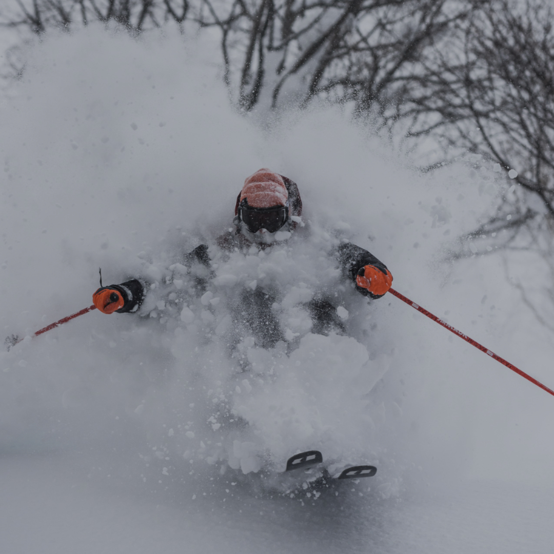 SnowLocals Pro Guiding - Private guiding from some of the best skiers & Snowboarders in the world. See Japan the way the pros do.