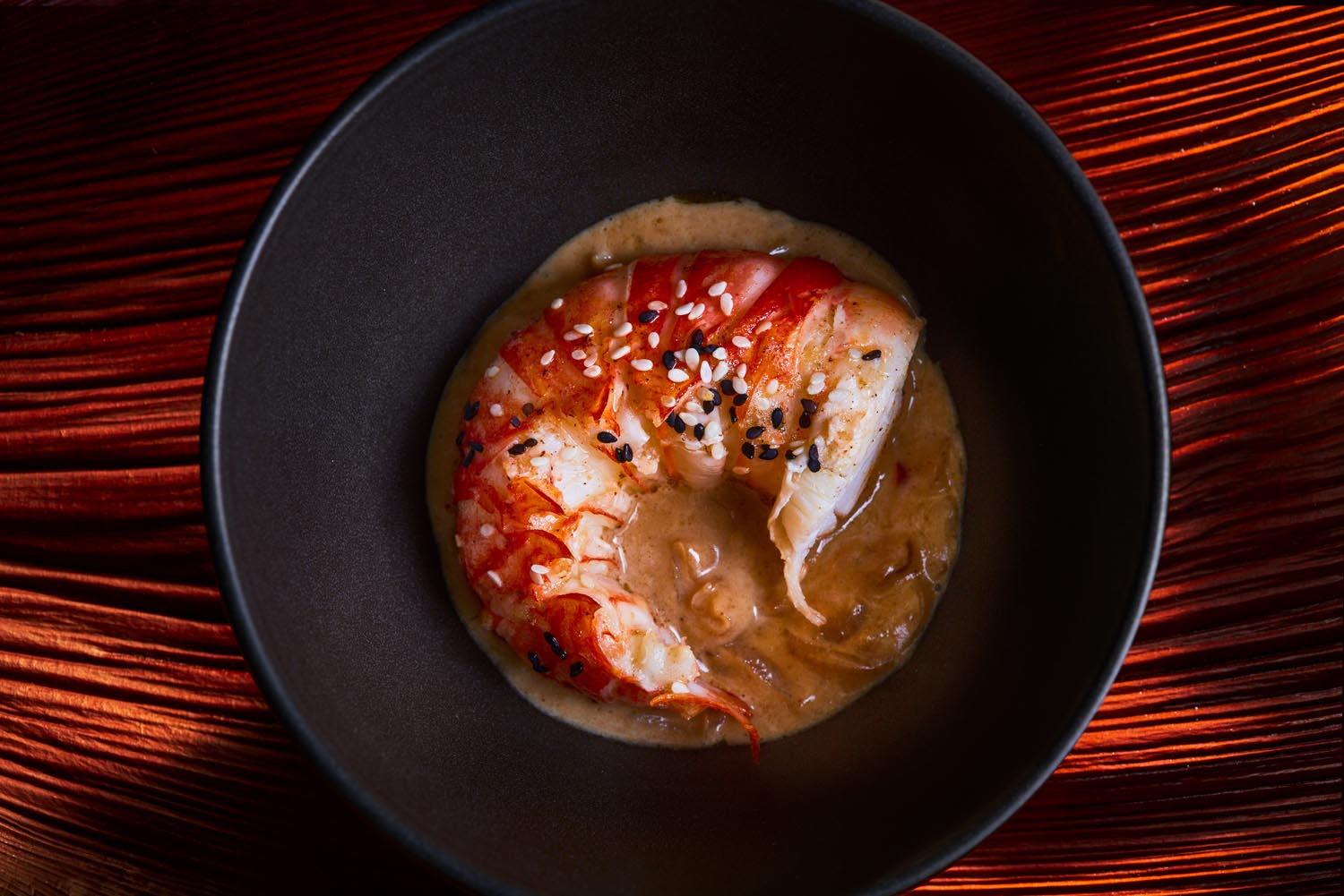 Butter and Sesame Seared Cray.jpg