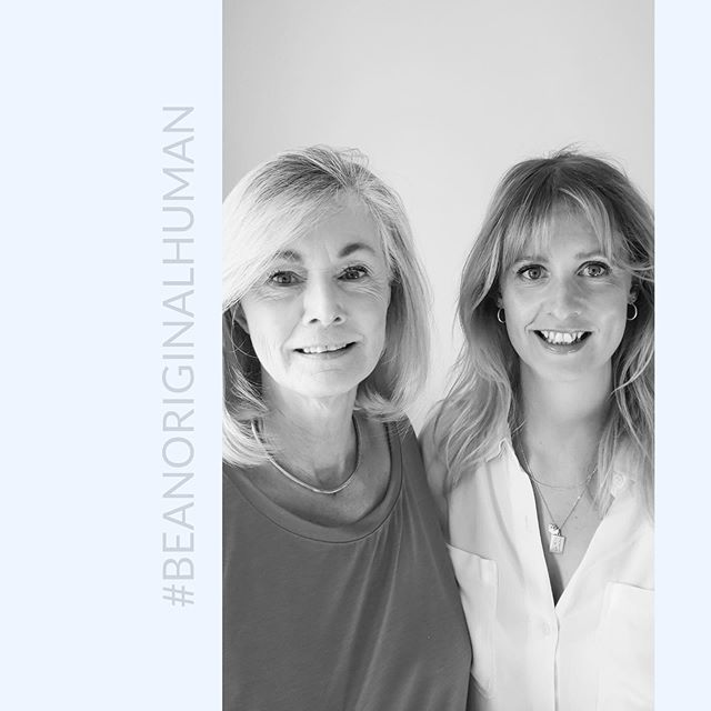 Happy Mother's Day to all the wonderful moms who make life better! We're celebrating today by sharing more about the mom-daughter duo behind the brand in our latest #BEANORIGINALHUMAN edition. Link in bio!