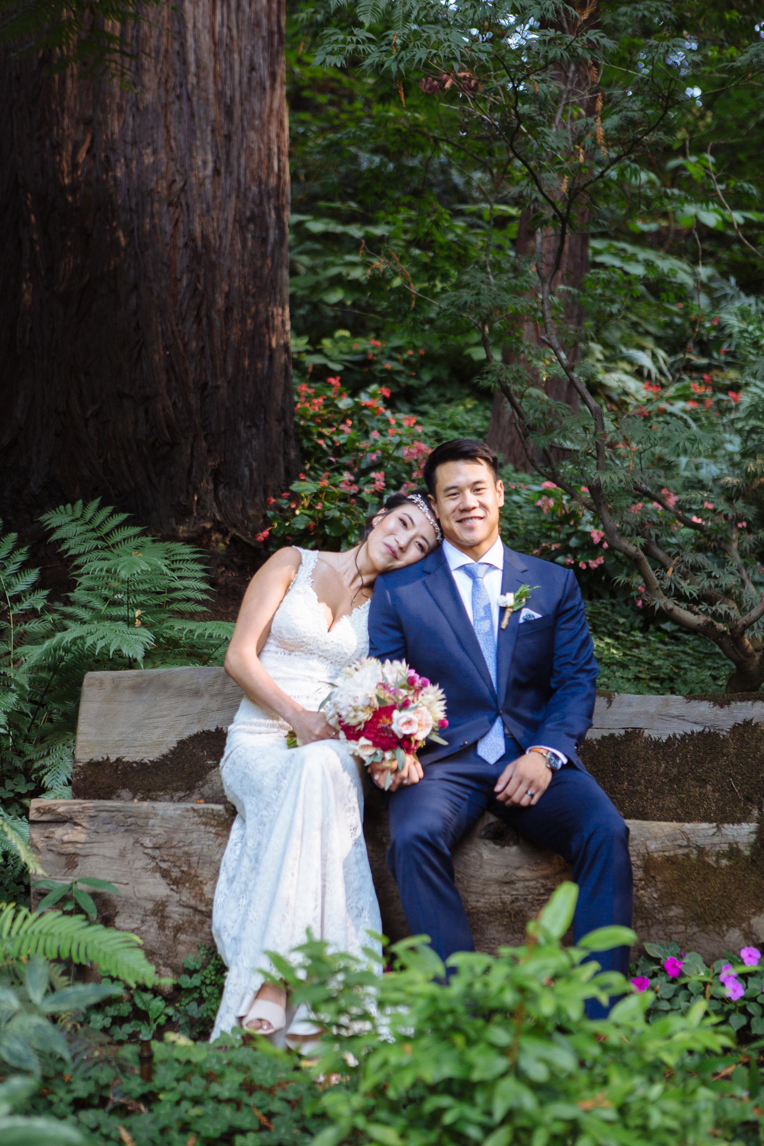 Nestldown Wedding Photography