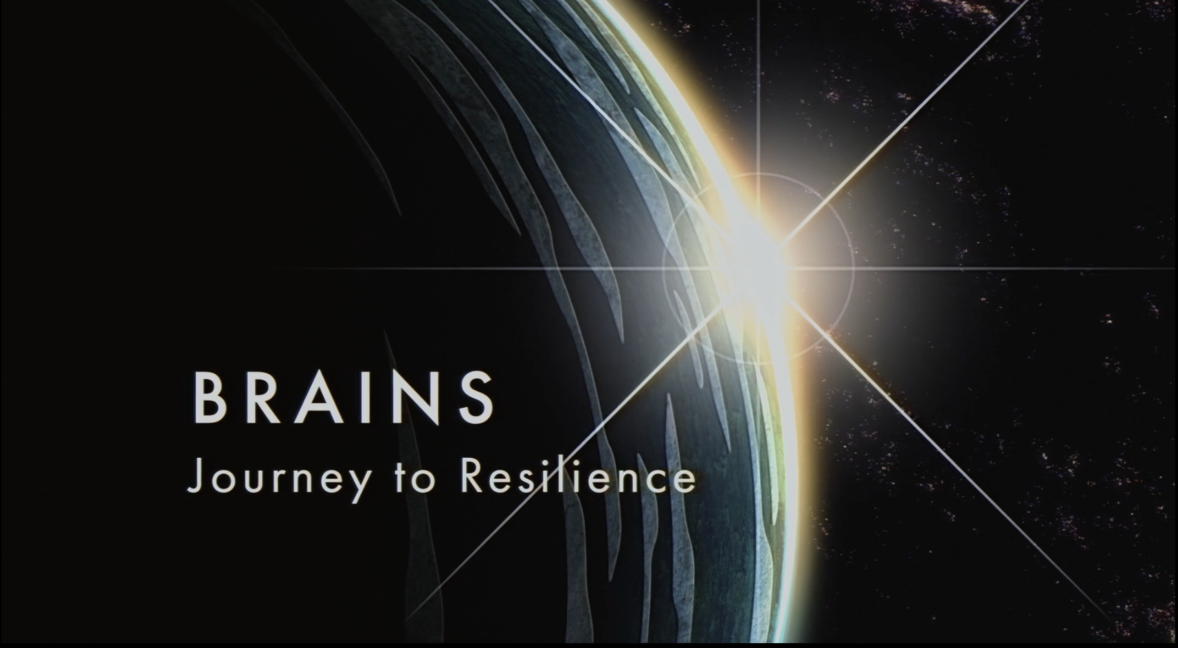 Brains: Journey To Resilience
