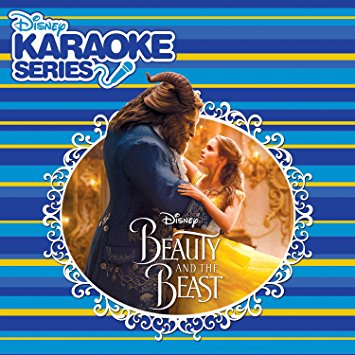 Beauty and the Beast (Disney Karaoke Series) - Ensemble Vocals