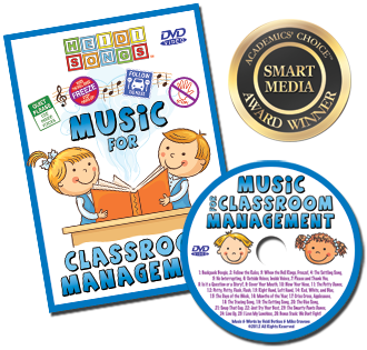 Music for Classroom Management