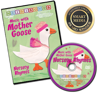 Music with Mother Goose: Nursery Rhymes