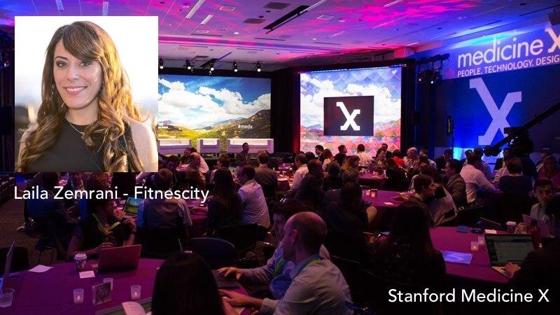 Stanford Medicine X _ Laila Zemrani _ Personalized Wellness.jpg