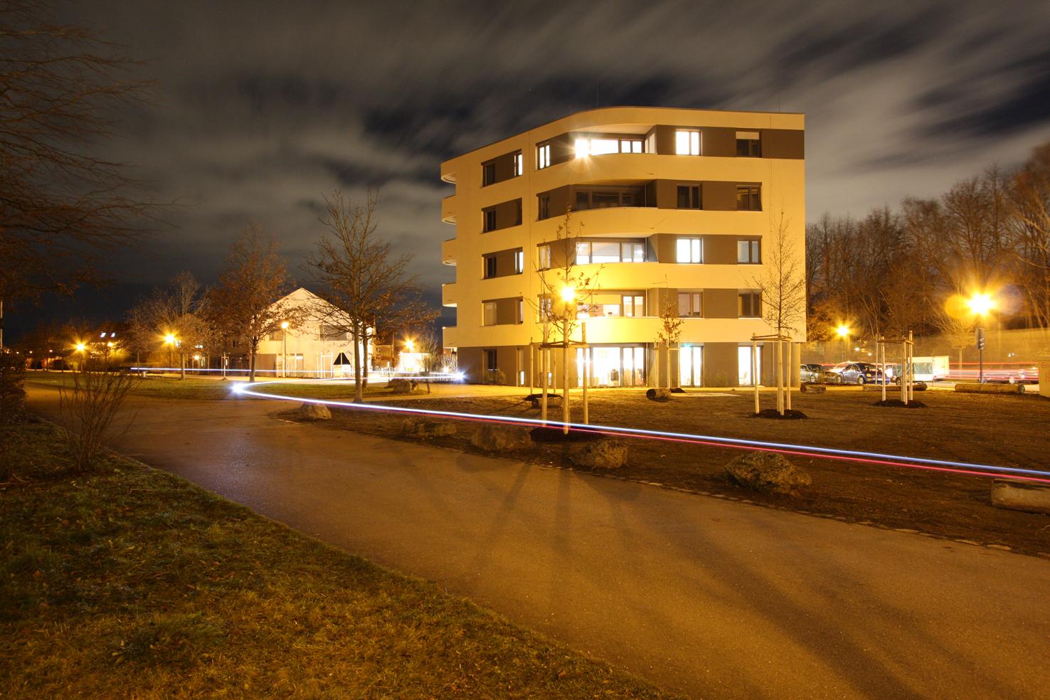 Foto: Höss Amberger + Partner Architekten
