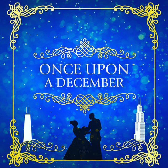 Once Upon A December...❄️