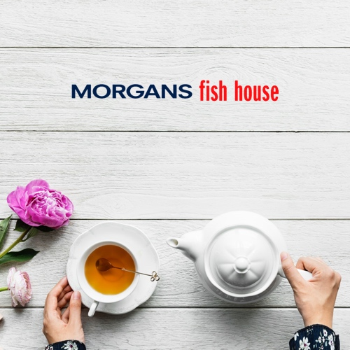 Morgans Fish House Mother's Day