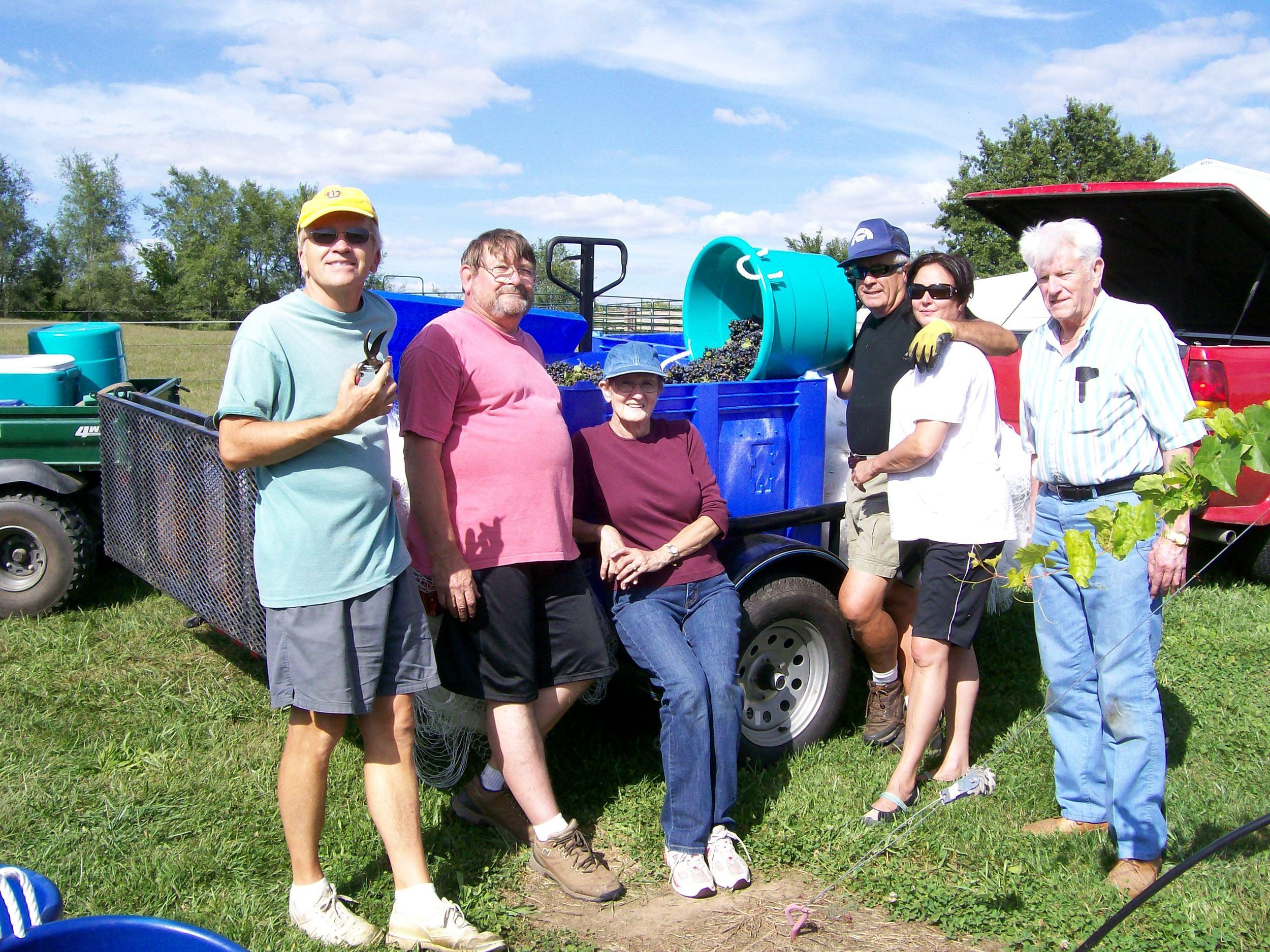 First harvest September 8 2011 020.JPG