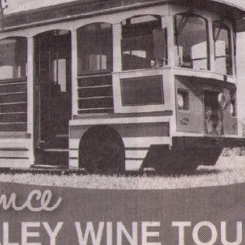 First of Chamber's monthly  Wine Tours sells out   | Excelsior Springs Standard | May 2016