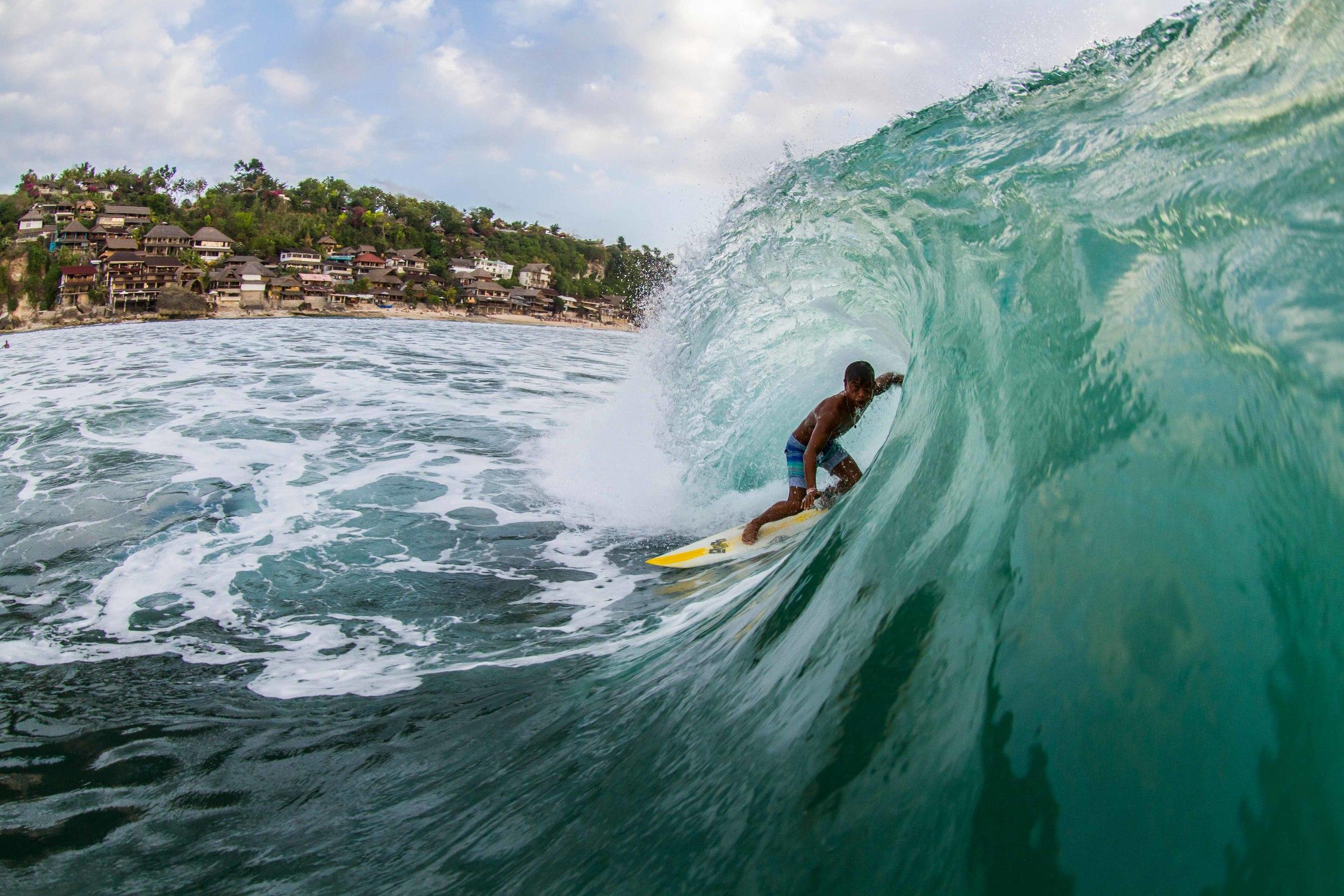 Bingin Beach Accommodation, Bali
