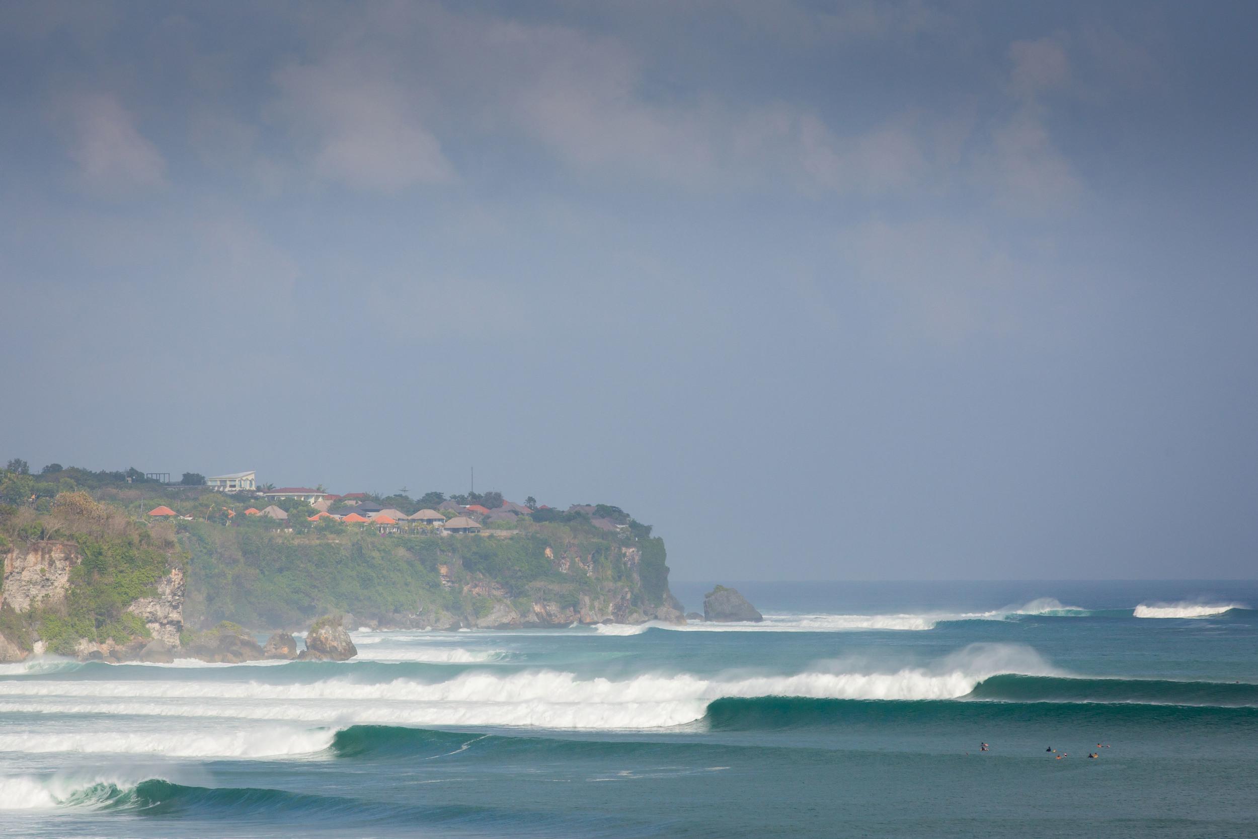 Bingin Beach Accommodation, Uluwatu, Bali