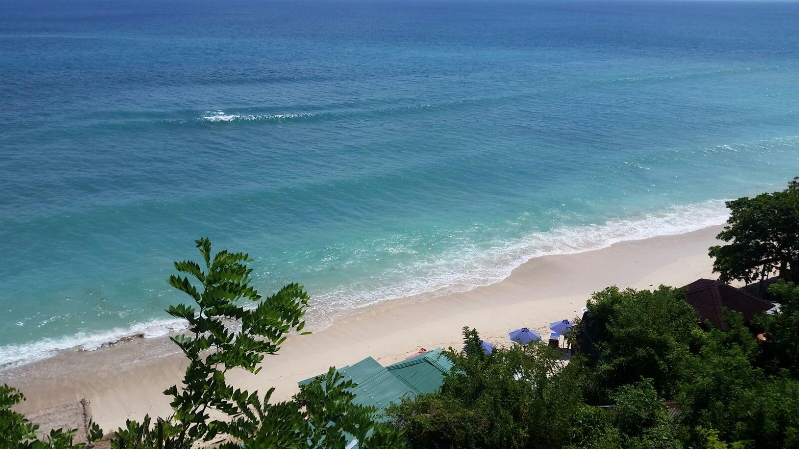 Pantai Labuhan Sait. Photo via Melali Bingin
