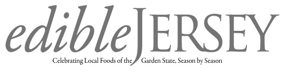 Edible Jersey , published six times a year celebrates the local, seasonal food of the Garden State and the people who energize New Jersey's culinary community.