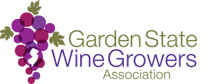 The Garden State Wine Growers Association  is a coalition of 42 member wineries across the state of New Jersey. Founded in 1984, the association has driven exponential growth through wine education initiatives, cooperative marketing campaigns, and a slate of annual events dedicated to taking our wines across New Jersey, and encouraging enthusiasts to visit our wineries.
