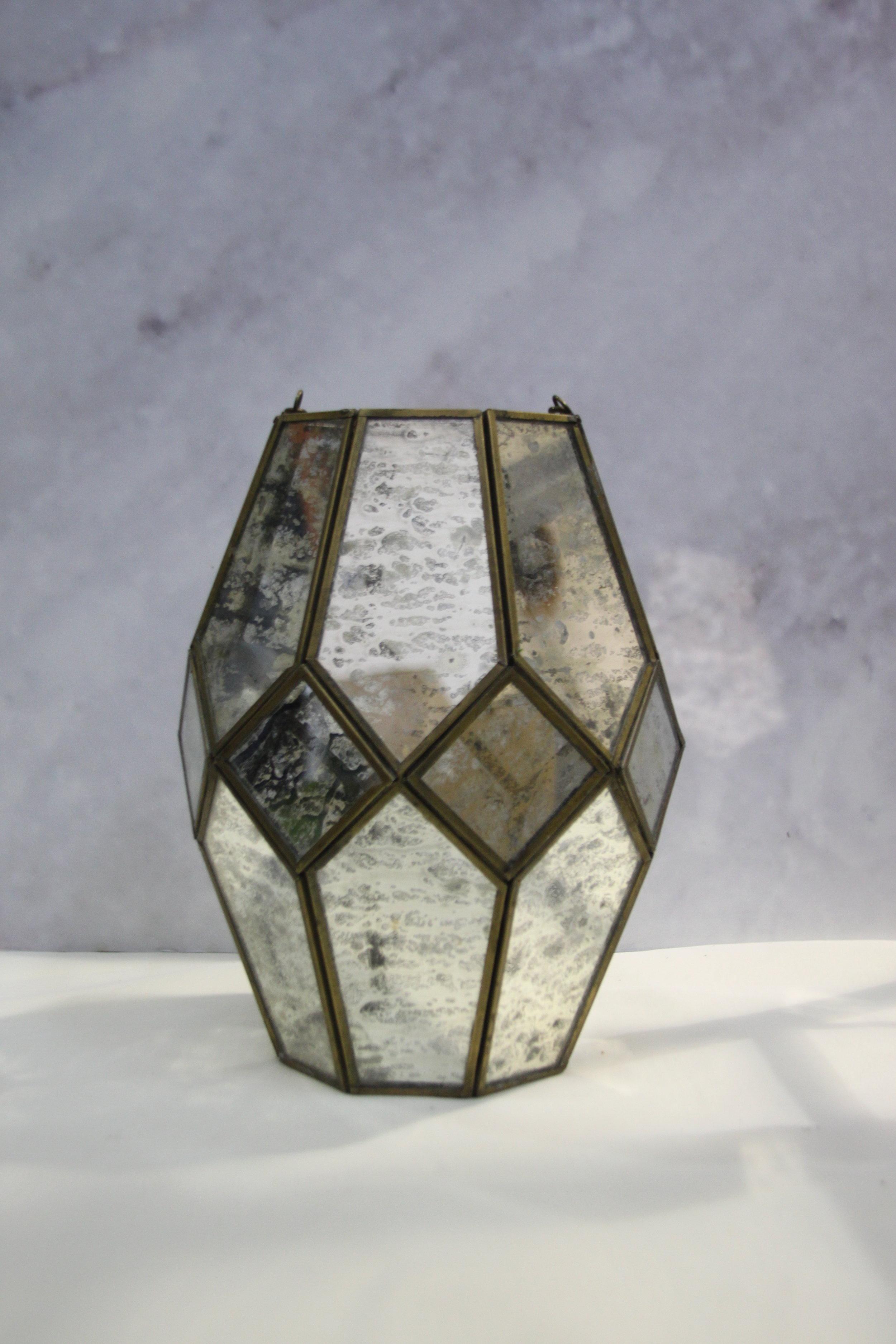 LA-5: Small Mercury Lantern