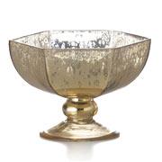 CA-4: Gold Mercury Lida Bowl