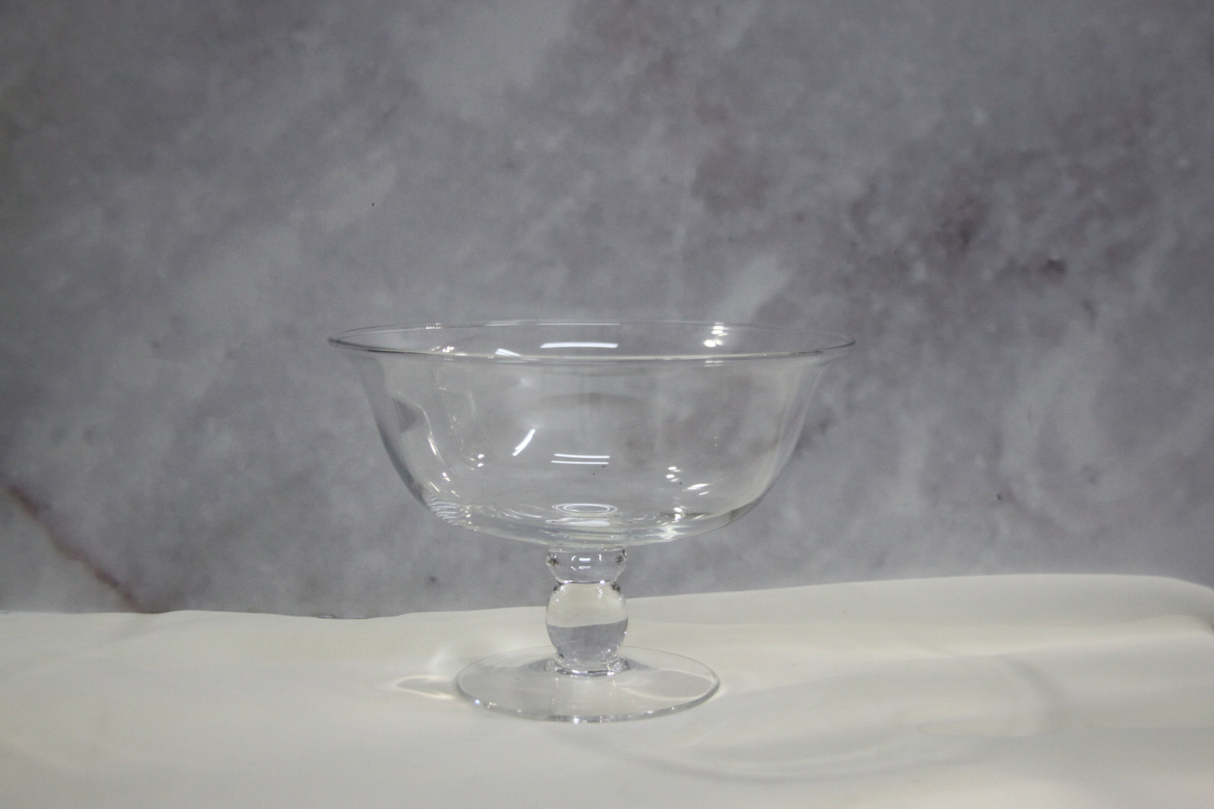 CA-6: Clear Flirt Bowl