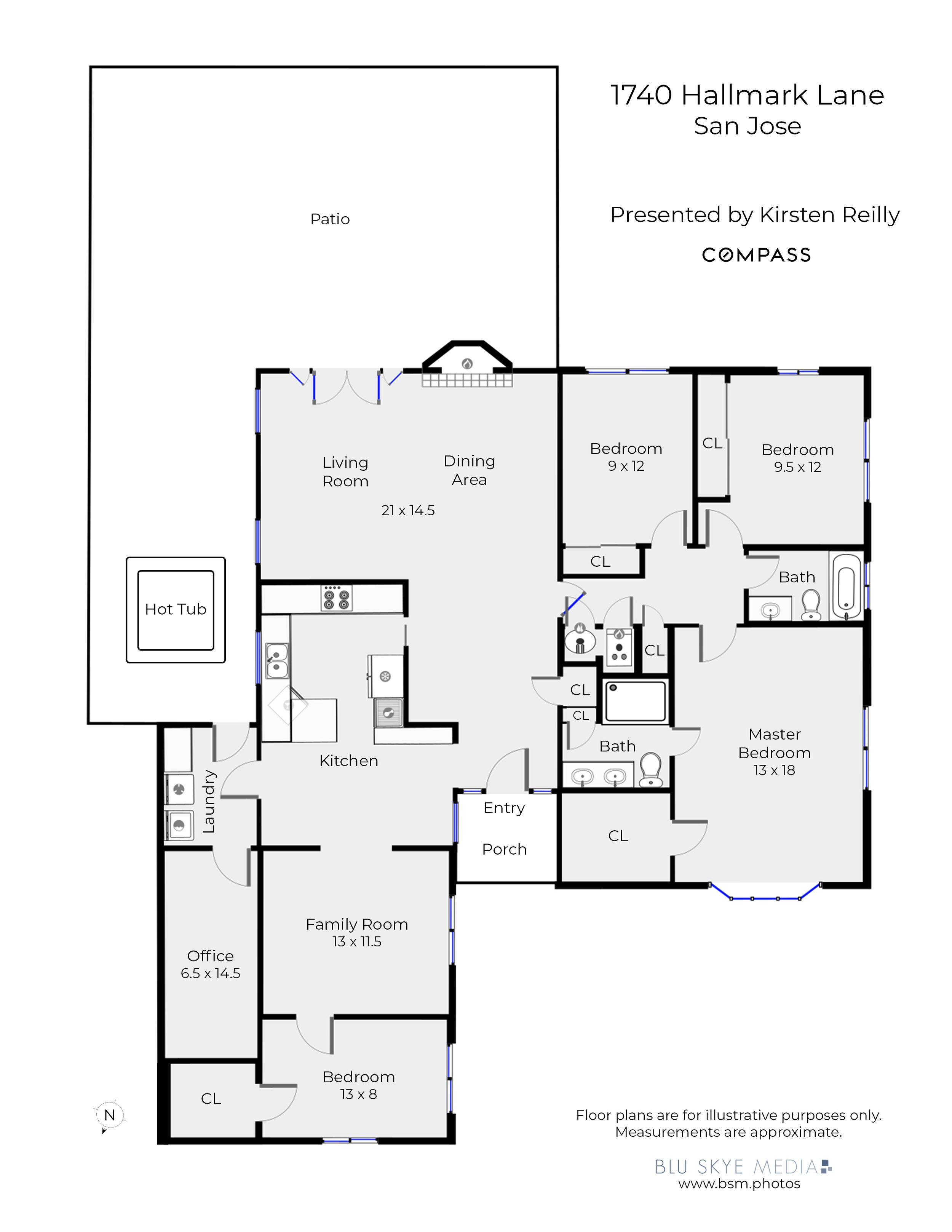 1740 Hallmark Ln, San Jose Floor Plan.png