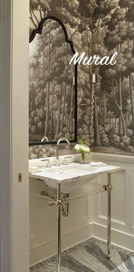 Design by Frank Ponterio - Traditional Home
