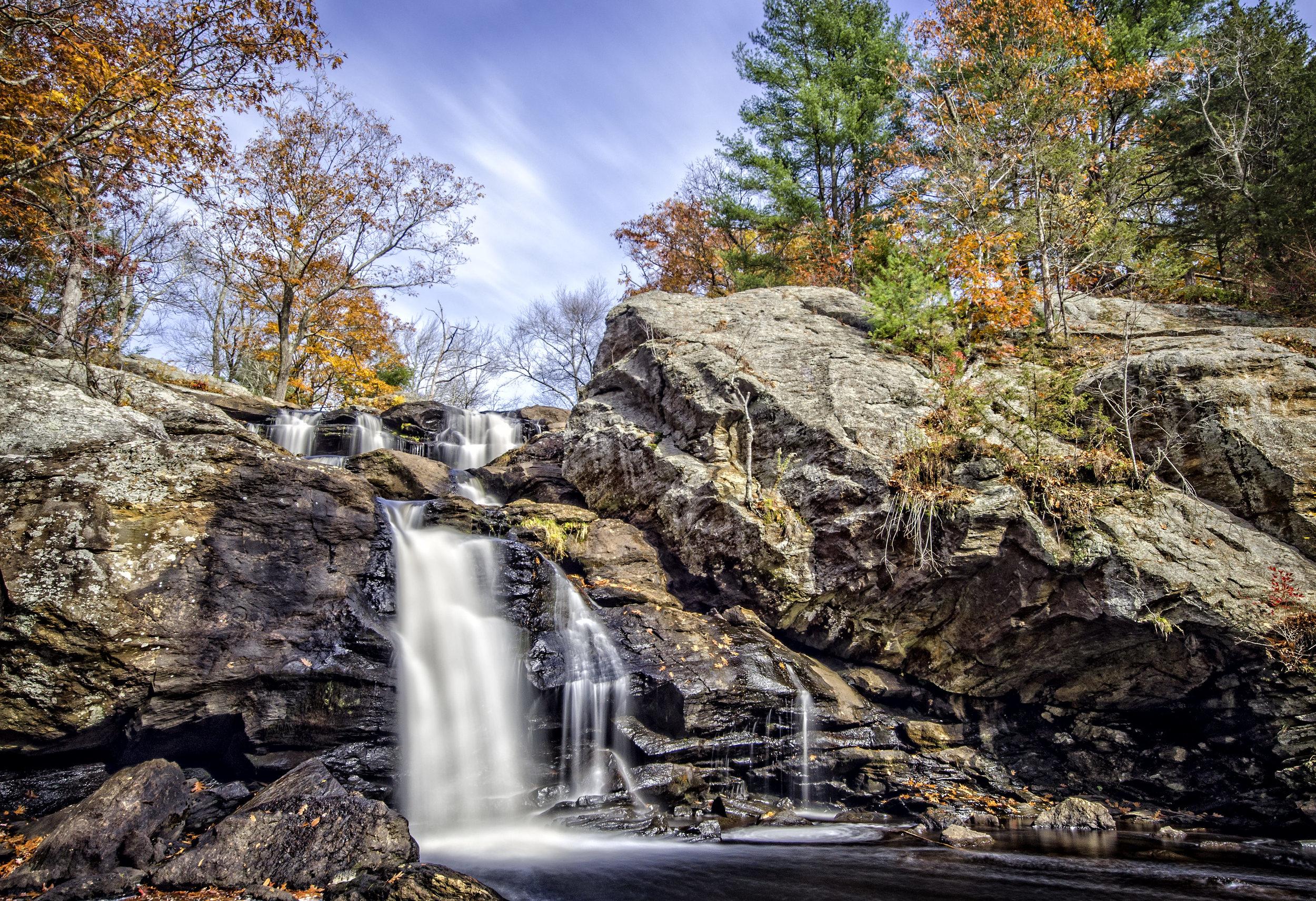 Chapman Falls #1
