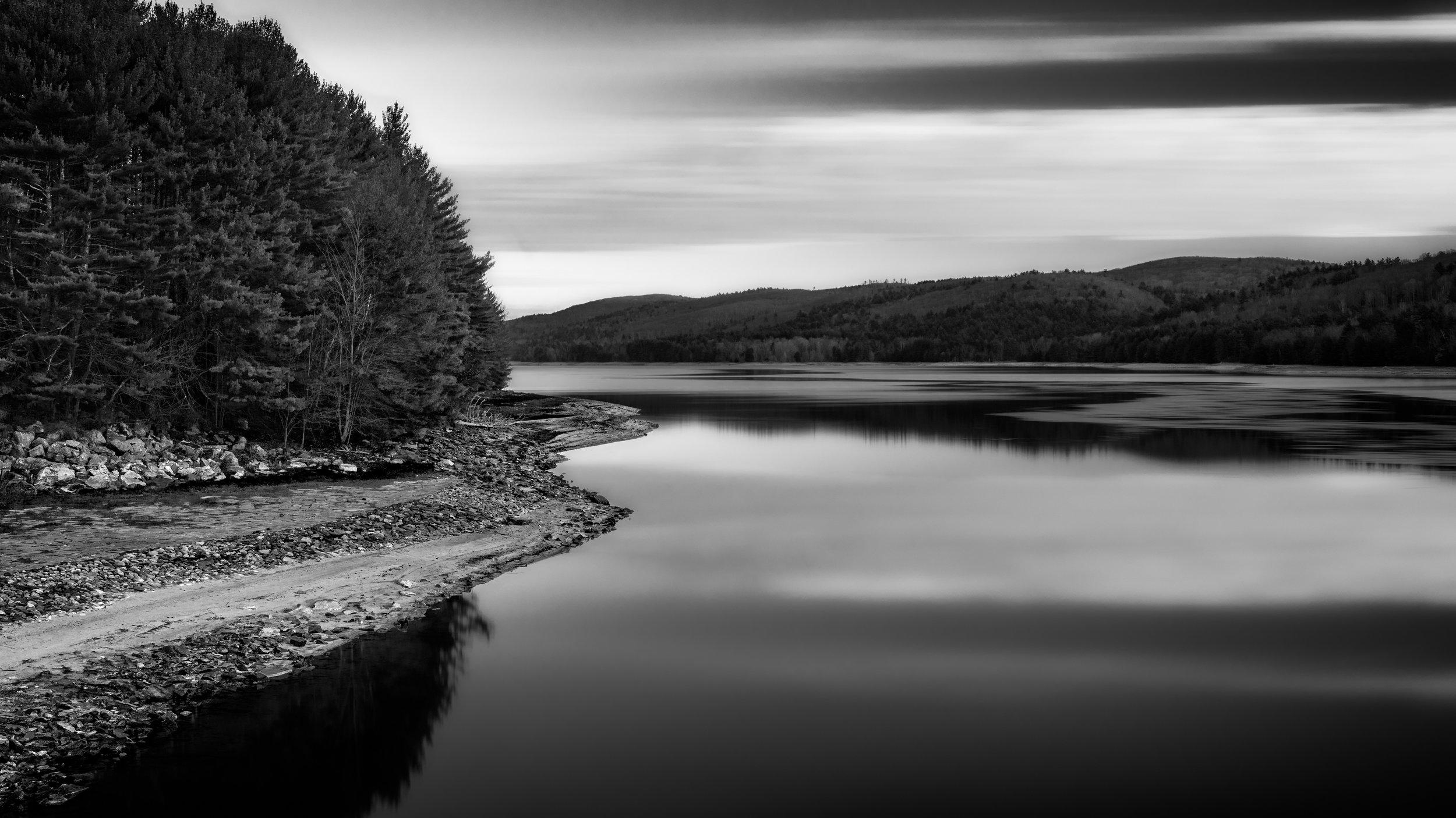 Waters of Serenity
