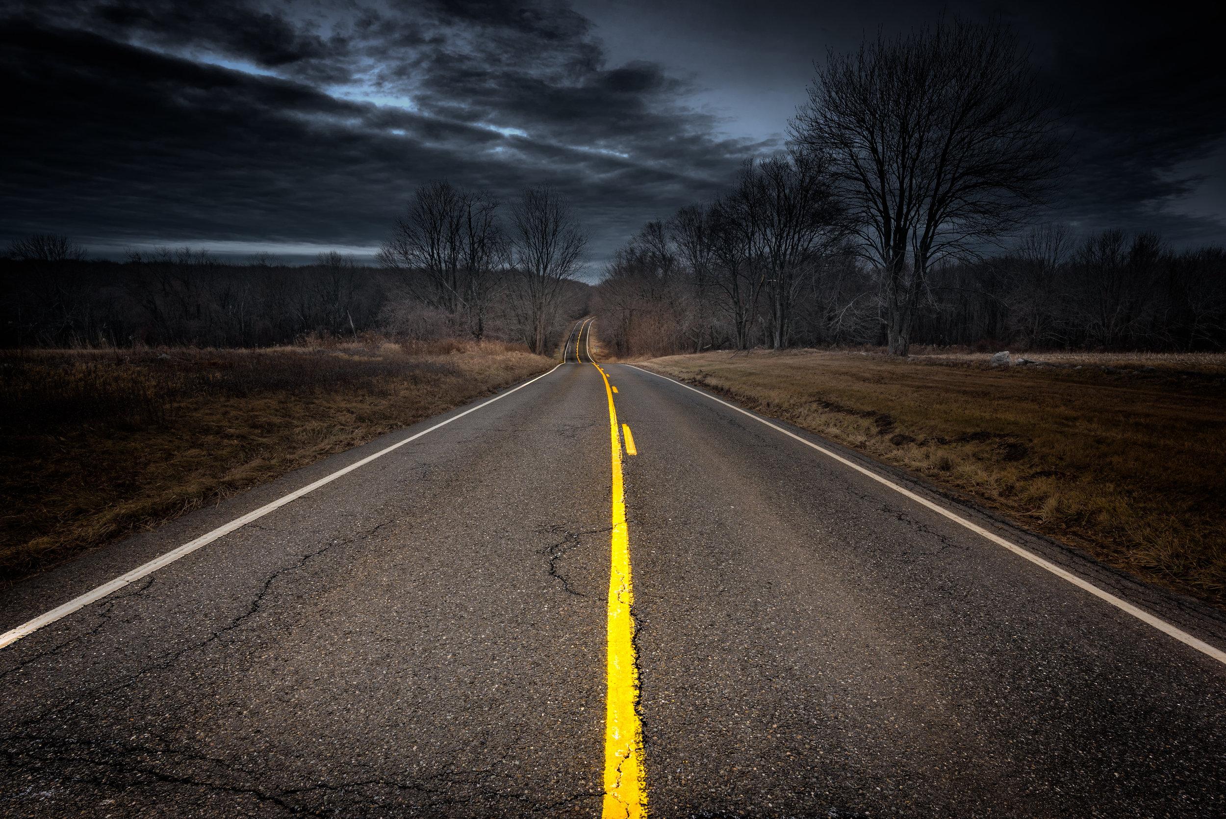 Road to Turmoil