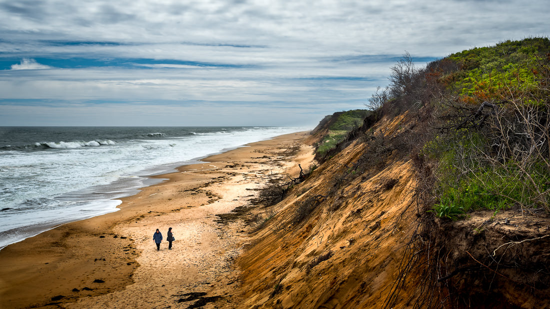 Explore National Seashore