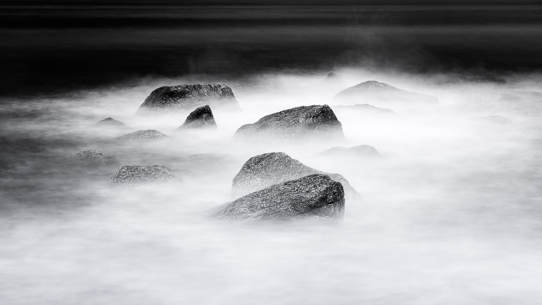 Sea of Smoke