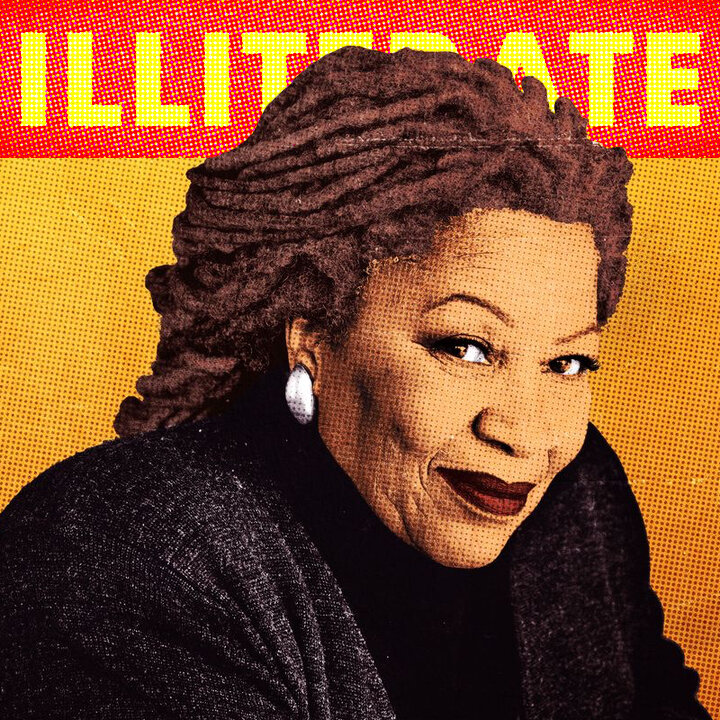 Toni Morrison | how to write with a voice - Learn about the Nobel & Pulitzer Prize winning author, teacher, editor and voice of the black experience.