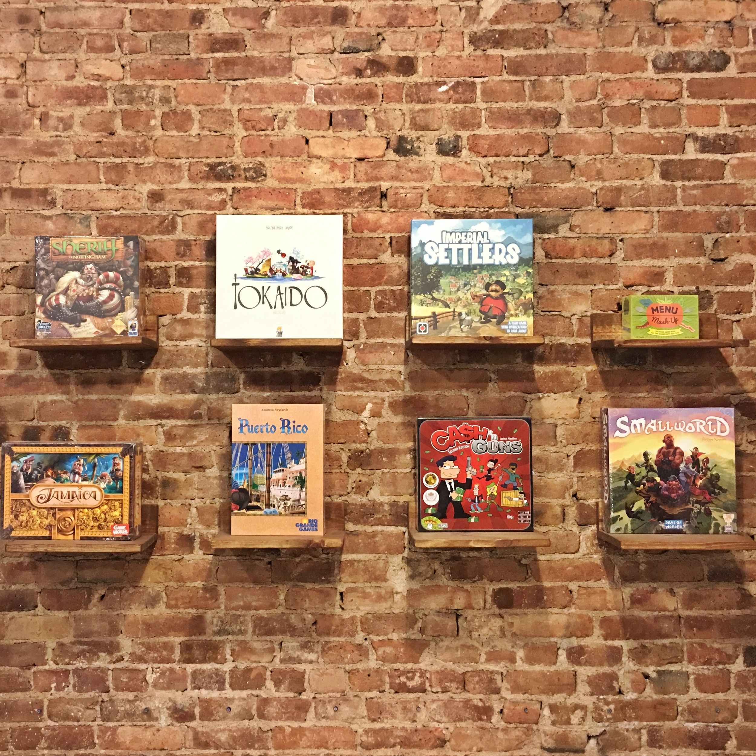 Brooklyn Game Lab