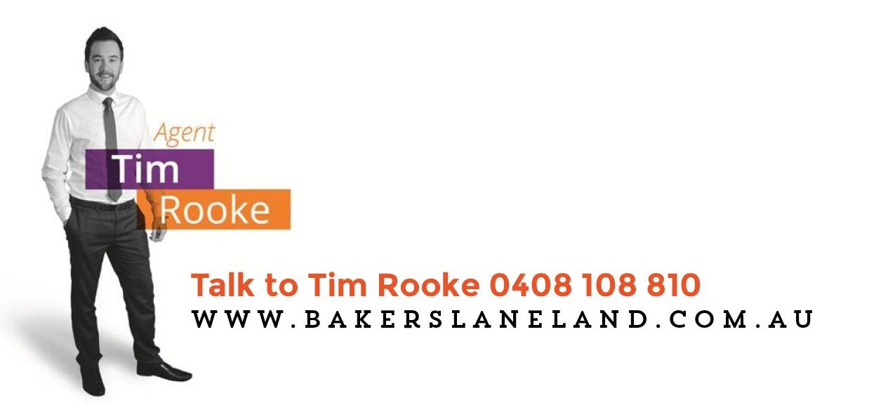 Tim Rooke