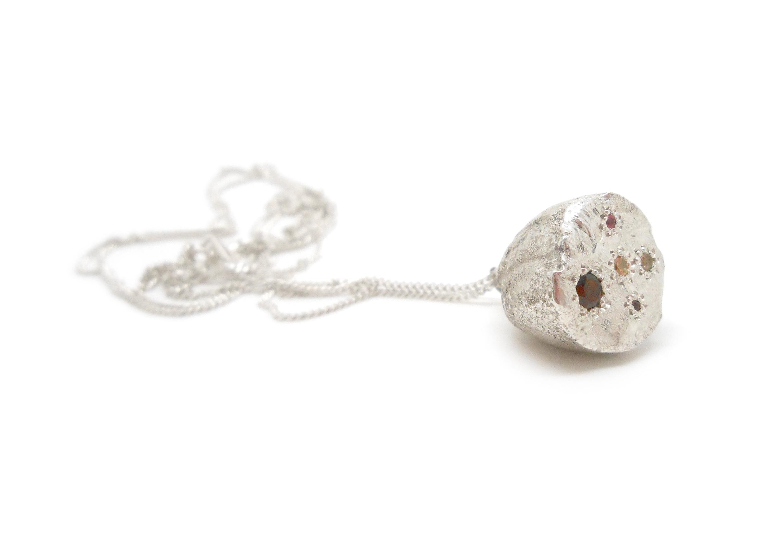 SALAMI CHUNK necklace