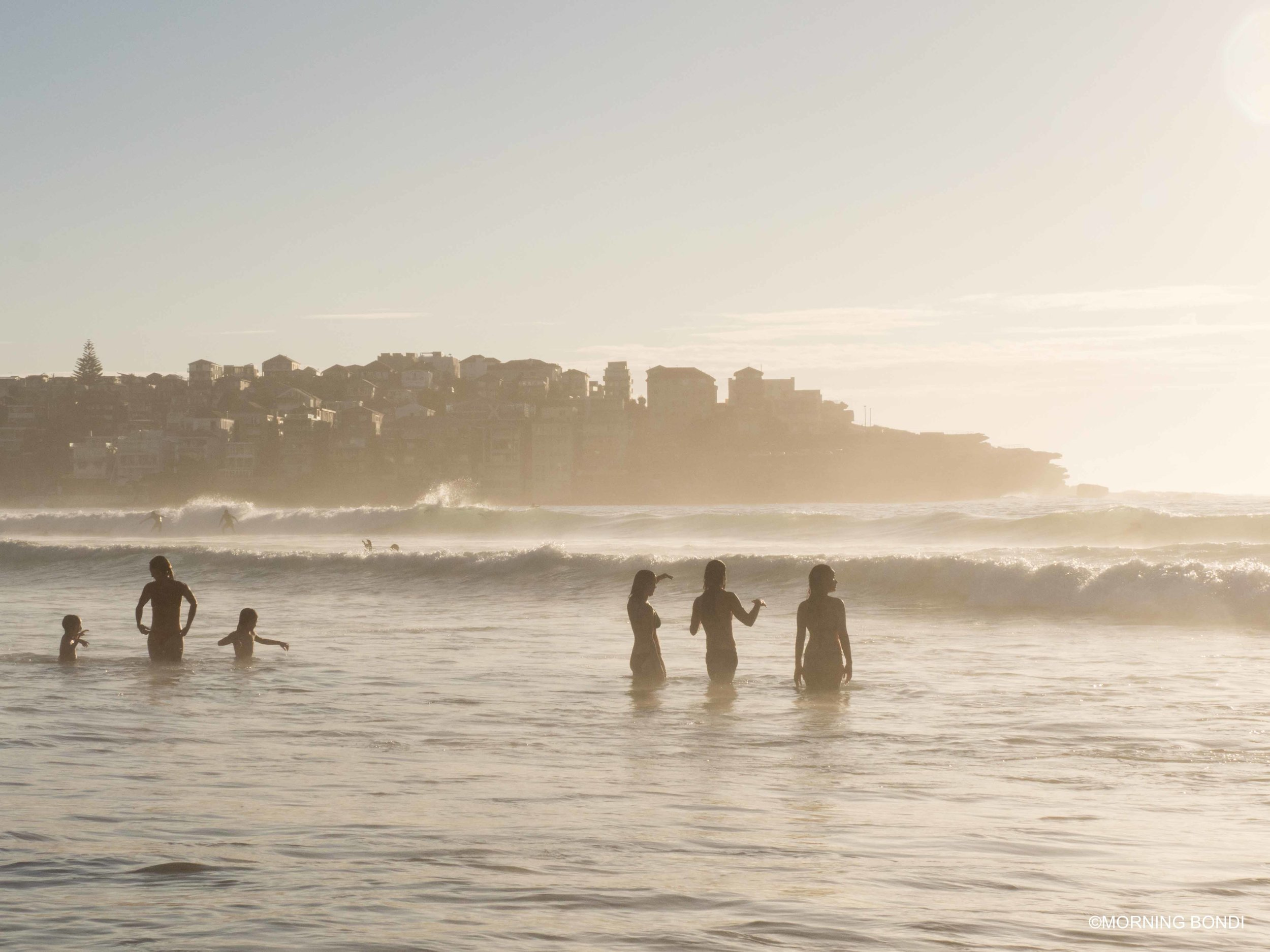 Picture perfect Bondi