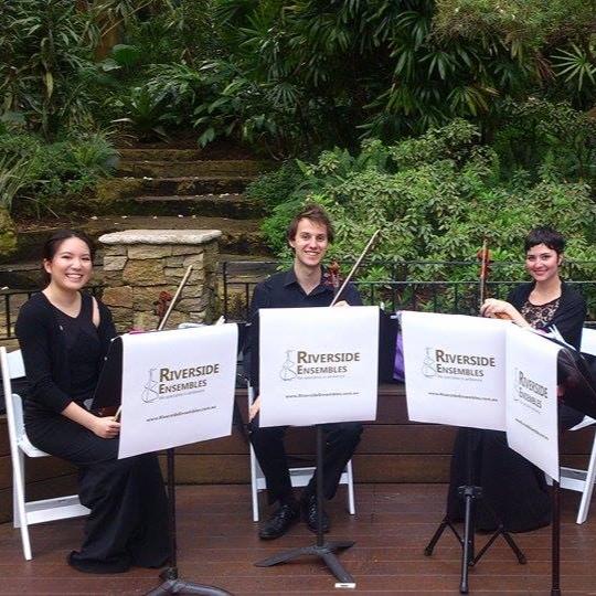 perth-function-string-music-hire-wedding-riverside-quartet-violin-viola
