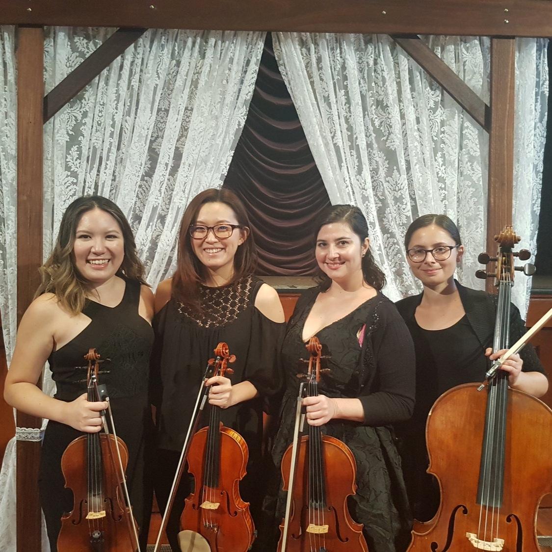 perth-function-string-music-hire-wedding-riverside-quartet-viola-violin-cello