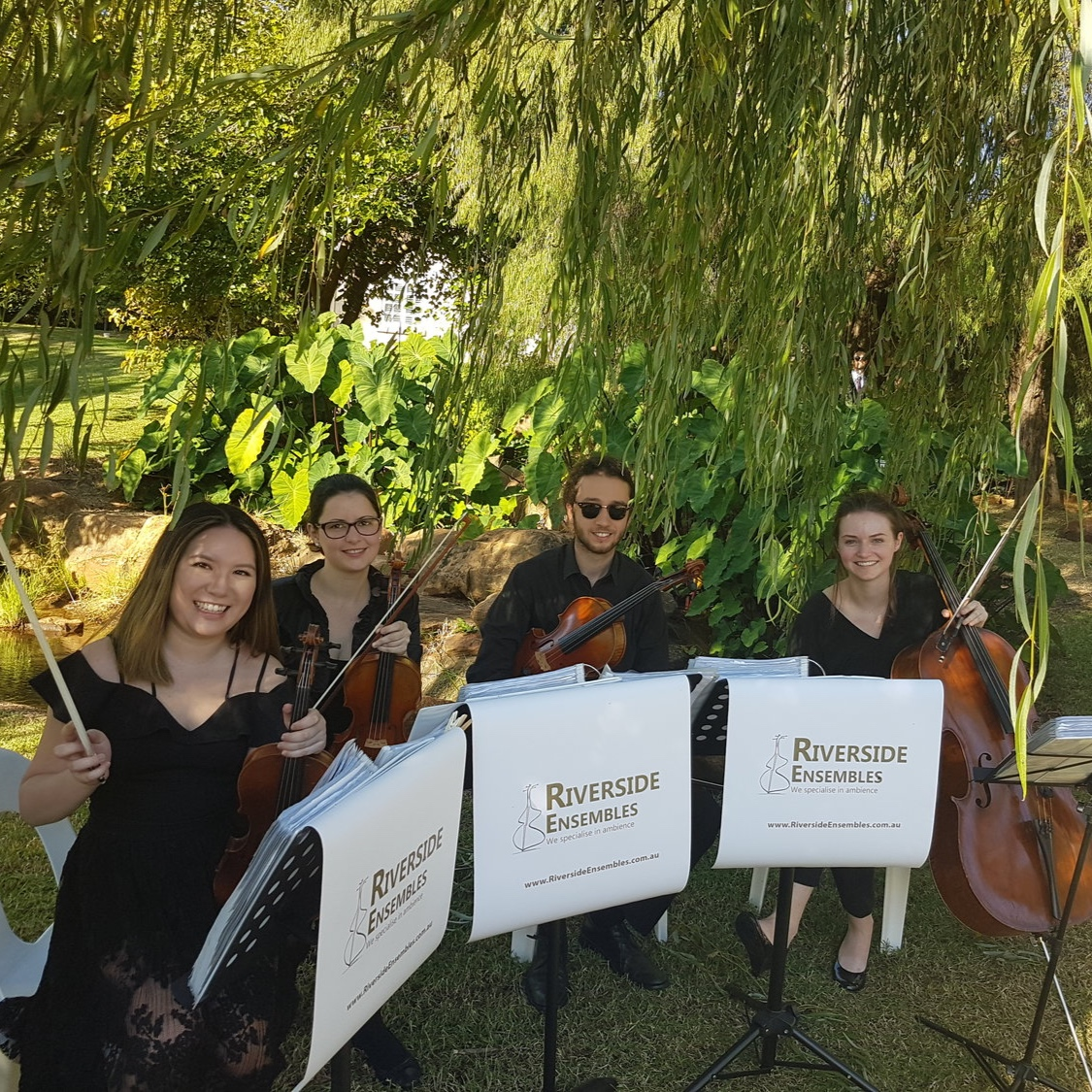 perth-function-string-music-hire-wedding-riverside-musicians-quartet-violinist-viola-cellist
