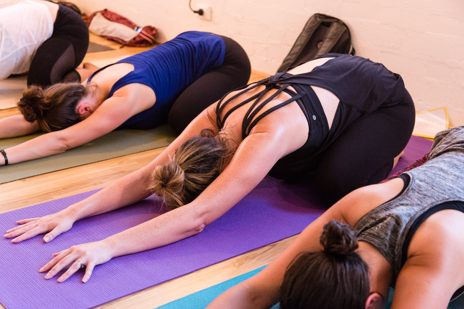 Beginner Yoga Classes Melbourne