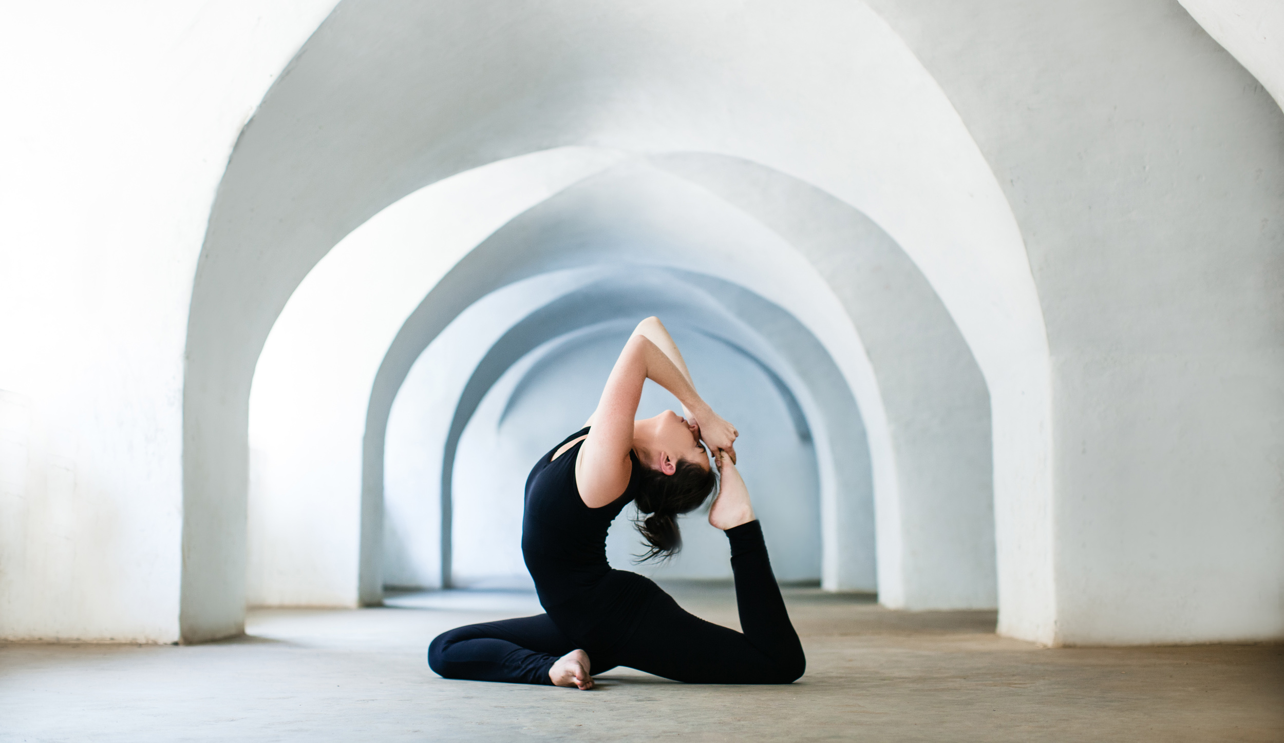 Melbourne's First Yoga Studio with 100% Donation-Based Classes - ~ Pay as you feel ~
