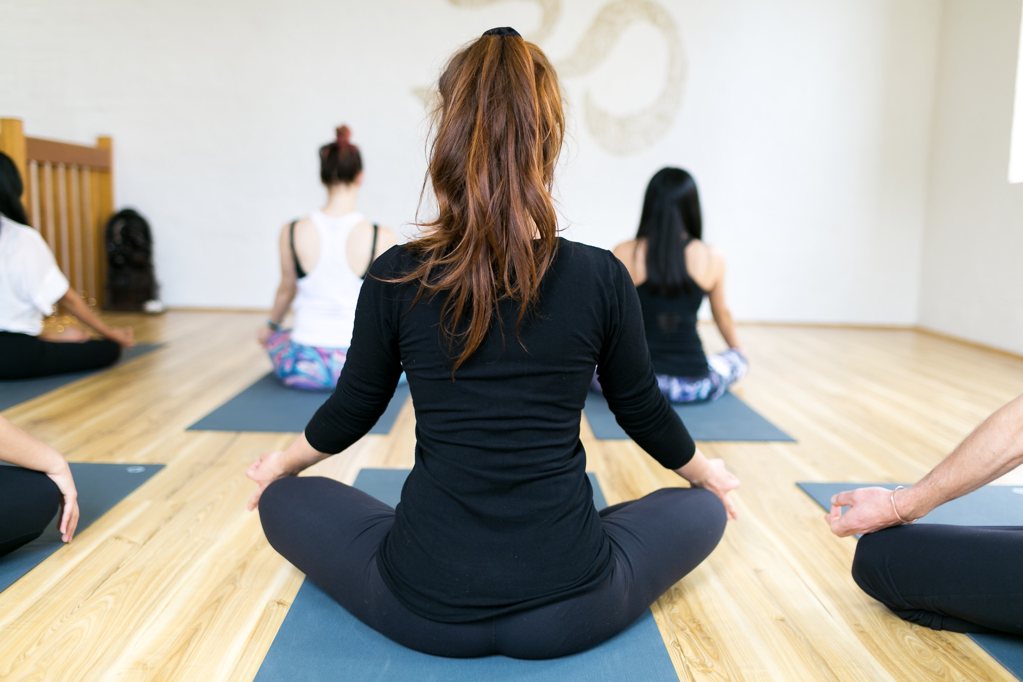 Become The Best Yoga Teacher You Can Be. - Find the leader within.